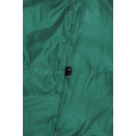 Grüezi-Bag Biopod DownWool Subzero 200 Sacco a pelo, petrolio